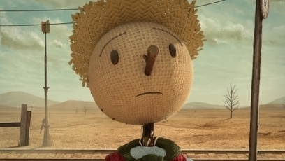 Chipotle Scarecrow Makes Enemies To Win Customers - Forbes | Brand Personality | Scoop.it
