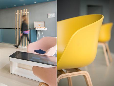 Thomas Cook Digital Store by Brio Agency, Paris – France » Retail Design Blog   Retail Design Review   Scoop.it