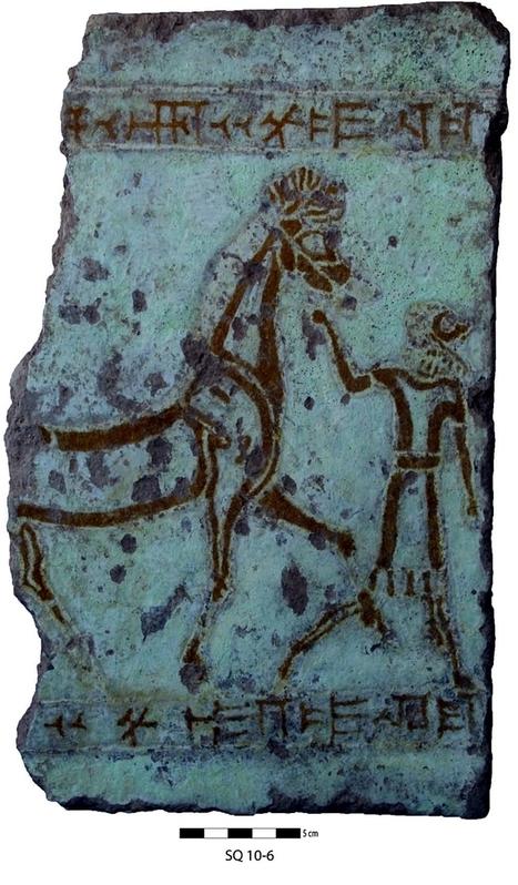 Descubren el reino asirio de Idu en el Kurdistán iraquí   historian: science and earth   Scoop.it