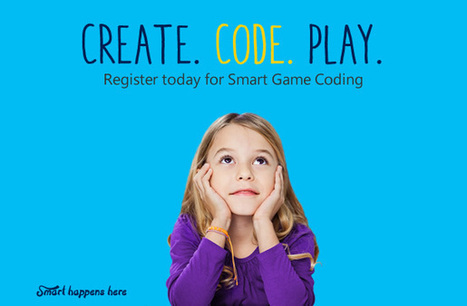 Summer Camps - Microsoft Store | Tech Moms | Scoop.it