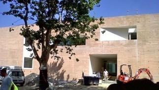 Le Mucem sort sa réserve - Réalisations   Rendons visibles l'architecture et les architectes   Scoop.it