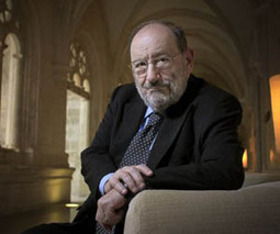 """Internet ha multiplicado la soledad"": Umberto Eco 
