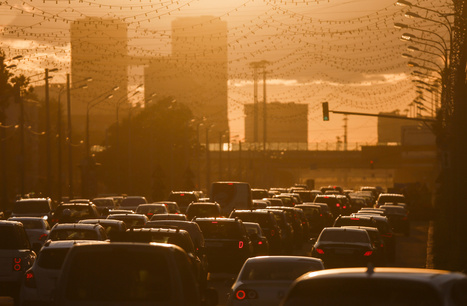 Dementia: Living Near Major Roads Linked To Increased Risk Of Memory Loss   Growth Mania   Scoop.it