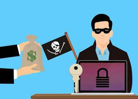 Les assureurs du risque cyber se divisent sur le paiement des rançons ...