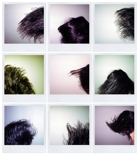 """""""Looking infinitely"""". Some food for thought by Ana Bolívar 