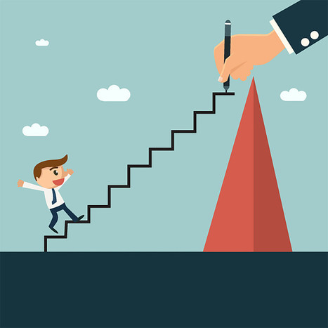 Mentorat en entreprise: comment en tirer profit? - AtmanCo | Webmarketing et Réseaux sociaux | Scoop.it