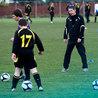 Goalkeeper coaching education