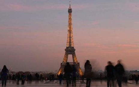 Tourisme: Paris a une carte à jouer avec l'Asie et la Chine - Le Parisien | B2B Marketing | Scoop.it