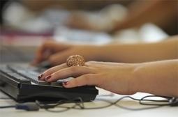 Professeur à distance : nouveaux usages, nouveaux outils | Apprentissage en ligne | Scoop.it