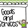 [Community Goods] Services and Facilities