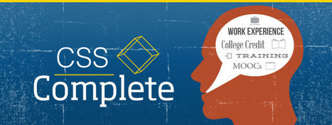 CSS Complete | The College of St. Scholastica | TRENDS IN HIGHER EDUCATION | Scoop.it