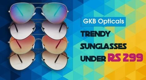 3c8be64cb3c Stylish Branded Sunglasses at Rs 299 or Less