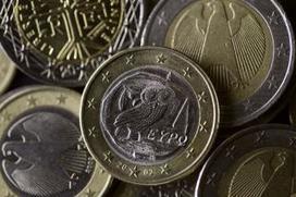 La Grèce n'a pas payé le FMI | Union Européenne, une construction dans la tourmente | Scoop.it