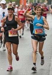 The Marathon Training Schedule That Works | Beginner Marathon Training | Scoop.it