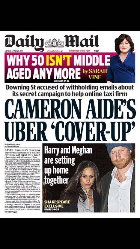 George Osborne + David Cameron - HSBC Offshore