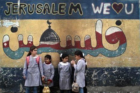 Gaza : filles et garçons seront séparés dans toutes les écoles | The Blog's Revue by OlivierSC | Scoop.it