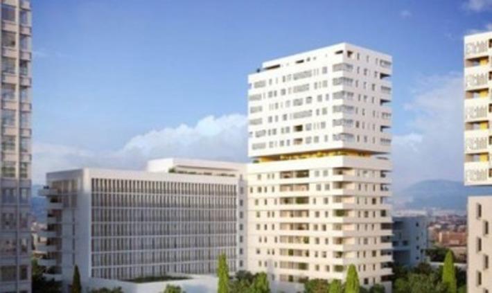 Smartseille : Marseille plus que jamais ancrée en Méditerranée - Les-SmartGrids.fr | Smart Metering & Smart City | Scoop.it