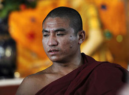 Activist Monk Released on Bail - Radio Free Asia | Art and activism | Scoop.it