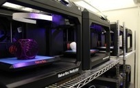UMass Amherst Library Opens 3-D Printing Innovation Center - Library Journal | Library Innovation | Scoop.it
