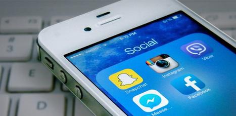 Lo stato degli Utenti Attivi e Registrati sui Social Media in Italia e Mondo | comunicazione 2.0 | Scoop.it