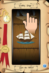 Storytelling with Story Wheel iGameMom iGameMom | Educational Apps and Beyond | Scoop.it