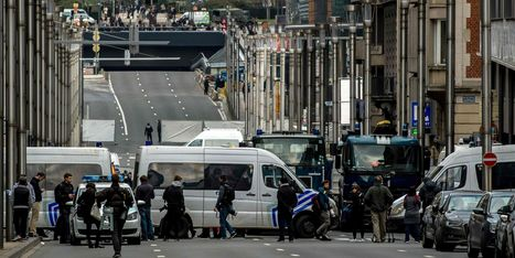 En direct : au moins 30 morts dans les attentats de Bruxelles   Social Politics   Scoop.it