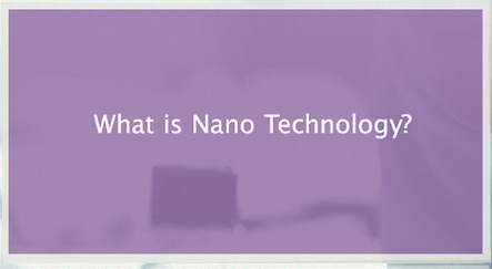 TechNyou | NANO & Educational Game Resources for Secondary Schools | Scoop.it