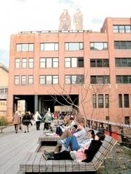 Sur les rails, la verdure | Urbanisme | Scoop.it