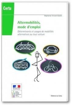 Altermobilités, mode d'emploi | Les mobilités spatiales | Scoop.it
