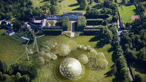 Un village écolo 100 % open source va pousser cet été dans les Yvelines | Développement durable en France | Scoop.it