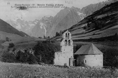 Jadis en vallée d'Aure : Notre-Dame de l'Assomption | Vallée d'Aure - Pyrénées | Scoop.it