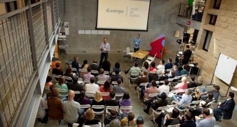 TENDANCE : MOOC, FabLabs, design thinking… l'imagination au pouvoir en formation continue | Professionnalisation tourisme | Scoop.it