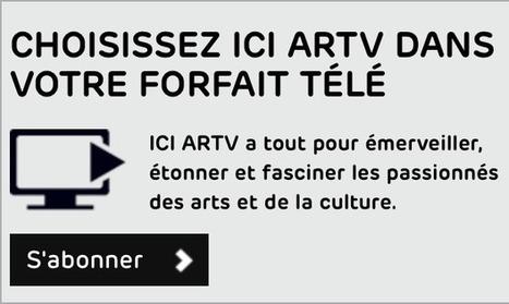 Nos livres québécois préférés de 2016 |  Blogue ICI ARTV | Bibliothèque et Techno | Scoop.it