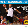 Handball en live | Handball en streaming | Match handball france | Ligue handball | Championnat monde handball