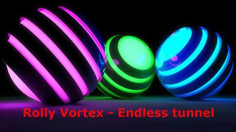 Download Rolly Vortex (APK MOD V1 4 5) for Andr