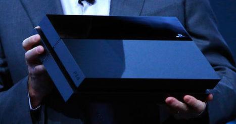 Sony a vendu 10 millions de PlayStation 4 en moins de neuf mois   Geek or not ?   Scoop.it
