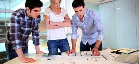 5 Reasons Why Collaboration Is Essential in Today's Business Environment | Strategies for Managing Your Business | Scoop.it