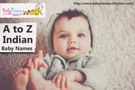 Unique Baby Names For Boy And Girl A To Z Uni