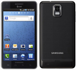 Update Samsung Infuse 4G I997 | Android APK Download | Scoop.it