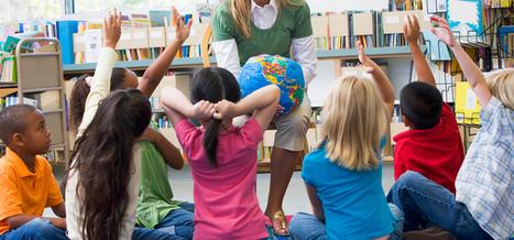 ¿Cuáles son los modelos educativos más sobresalientes del mundo? | Educación 2017 | Scoop.it