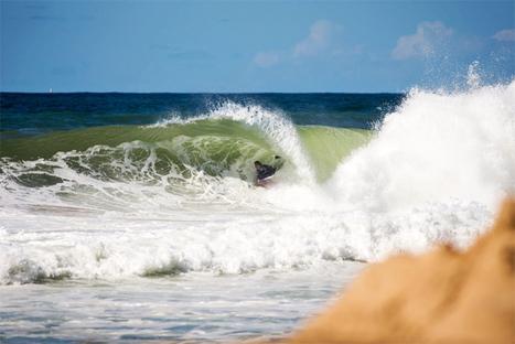Surf's up - 2016 Sintra Portugal Pro | Lisbon Lifestyle | Scoop.it