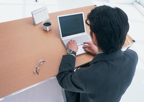 Las pruebas de informática en las entrevistas de trabajo | informática eso | Scoop.it