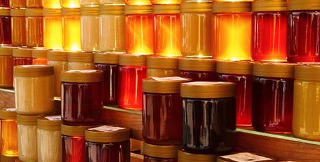 Etiquetar la miel - Actualidad Medio Ambiente | Actualidad forestal cerca de ti | Scoop.it