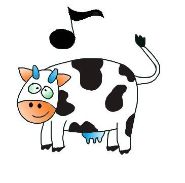 La Vaca Estudiosa Español Para Los M A