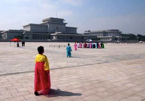 Récit : mon voyage sous surveillance en Corée du Nord | Revue de tweets | Scoop.it