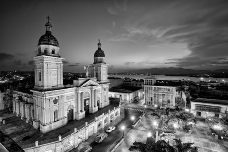 Deborah Sandidge: Travel Photography in Cuba, Santiago at night... | Visual Anthropology | Scoop.it