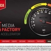 Media Factory: Una fábrica de medios de comunicación para ... - Global Voices en español | Cajon de sastre | Scoop.it