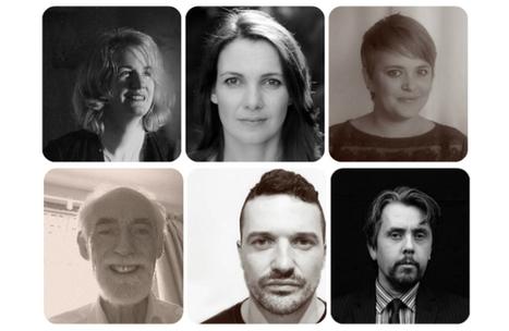 Poetry NI: Poetry Day Ireland Showcase Reading | Poetry Ireland | The Irish Literary Times | Scoop.it