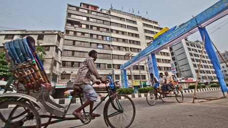 Stalemate Over Garment Factory Safety in Bangladesh | Clothing Merchandiser | Scoop.it