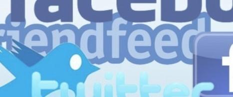 Les réseaux sociaux sont les sites les plus consultés par les internautes | Communication - Marketing - Web_Mode Pause | Scoop.it